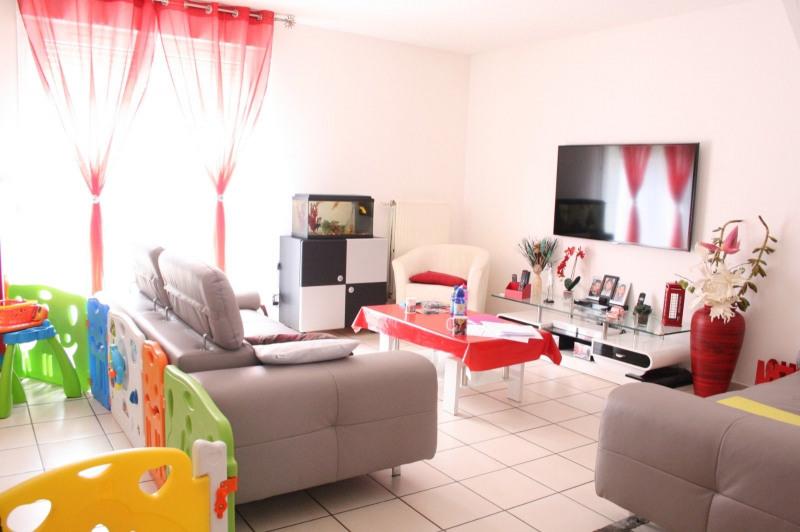 Vente maison / villa L isle d abeau 185000€ - Photo 3