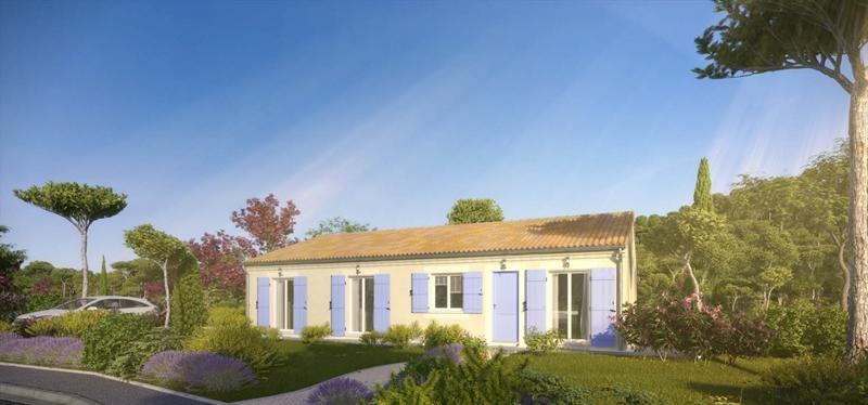 Maison  6 pièces + Terrain 565 m² Saint-Jory par MAISONS PIERRE