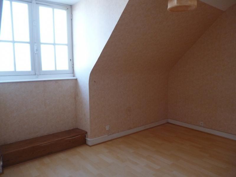 Vente appartement Douarnenez 79000€ - Photo 5