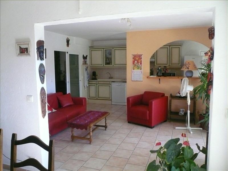 Vente appartement Aubagne 209000€ - Photo 1
