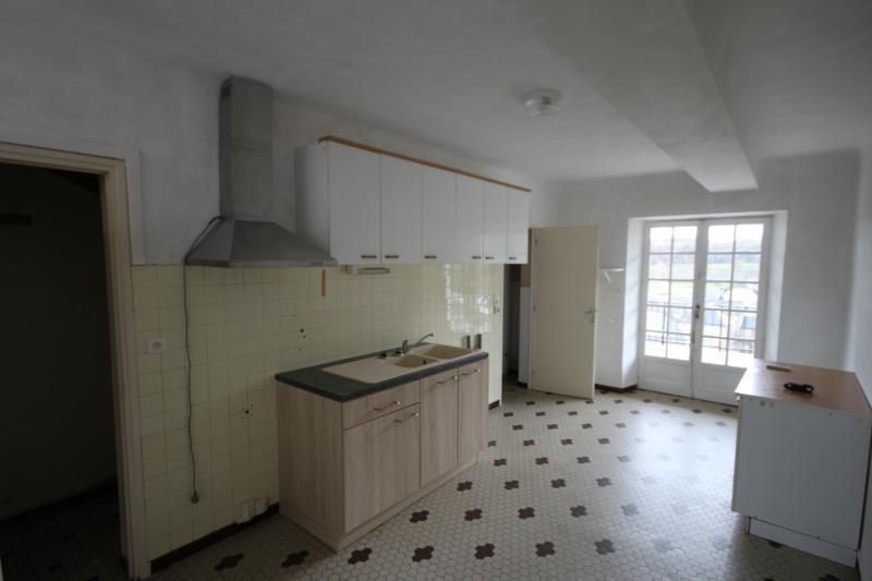 Sale house / villa Asasp arros 120750€ - Picture 3