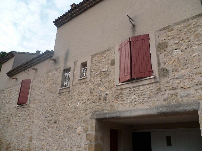 Vente maison / villa Eyguieres 395000€ - Photo 8