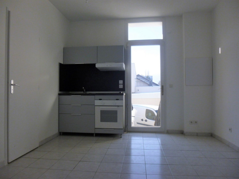 Vente appartement St martin d heres 45 000€ - Photo 4