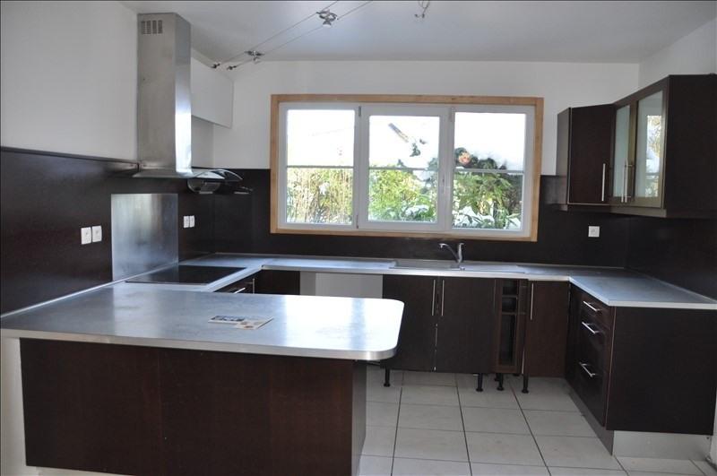 Sale house / villa St nom la breteche 759000€ - Picture 6