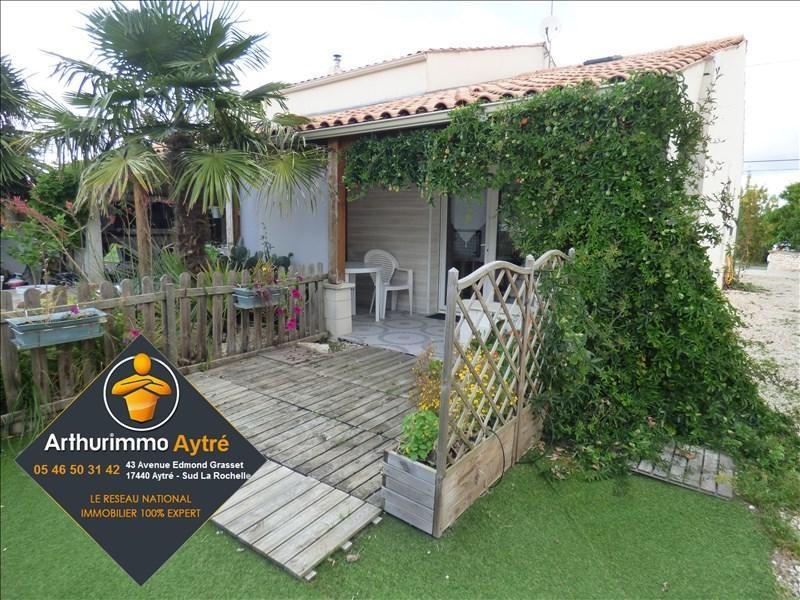 Vente maison / villa Marans 395200€ - Photo 6