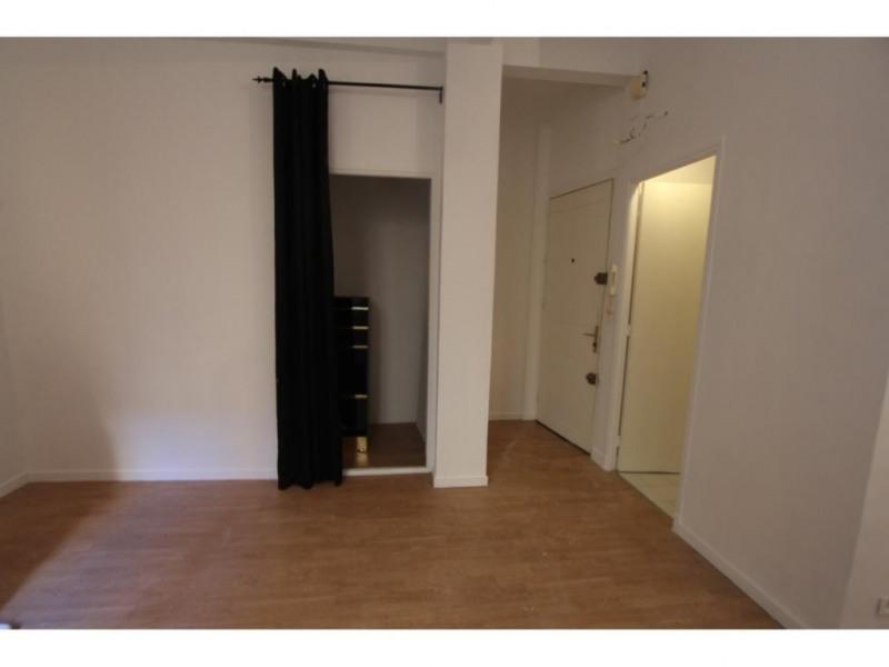 Rental apartment Nice 481€ CC - Picture 3