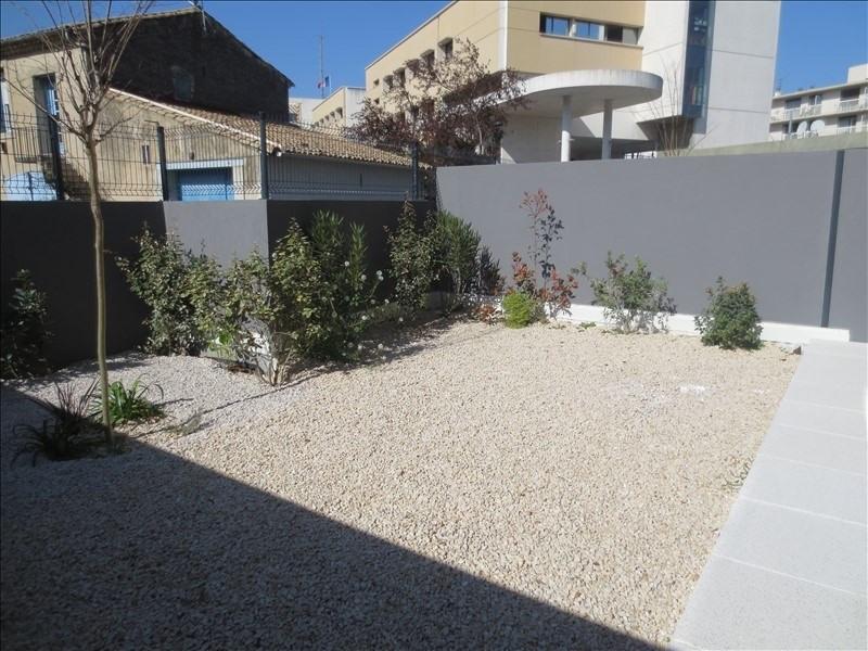Vente appartement Montpellier 189000€ - Photo 1
