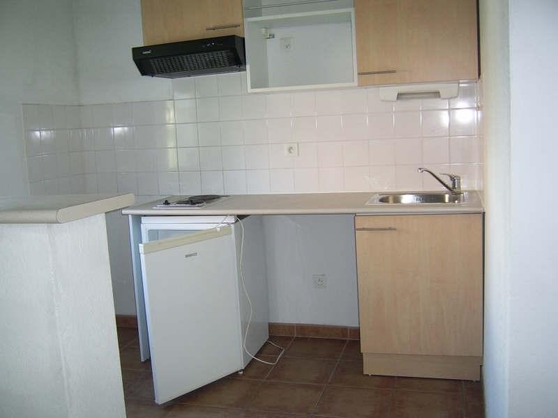 Rental apartment Nimes 610€ CC - Picture 9