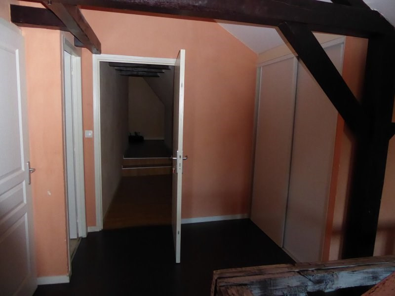 Rental apartment Terrasson lavilledieu 350€ CC - Picture 3