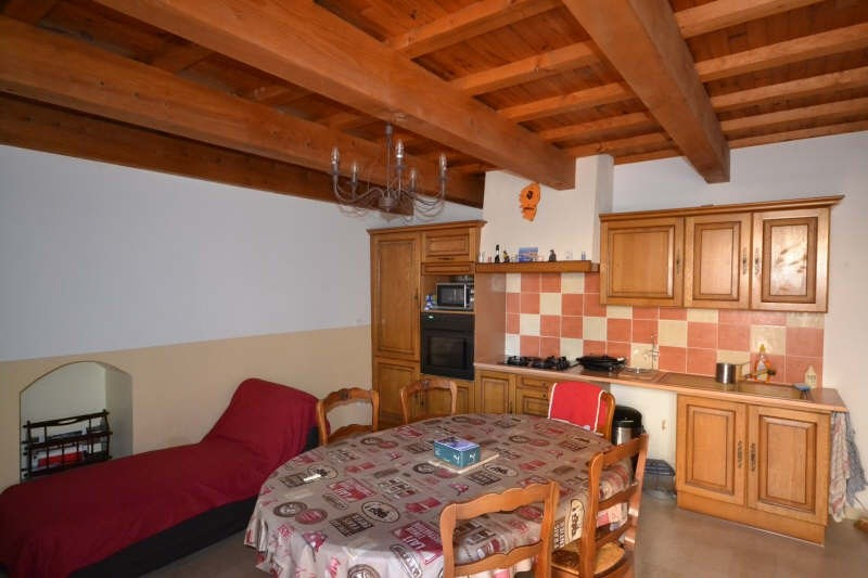 Vente maison / villa Rochefort du gard 164 900€ - Photo 1