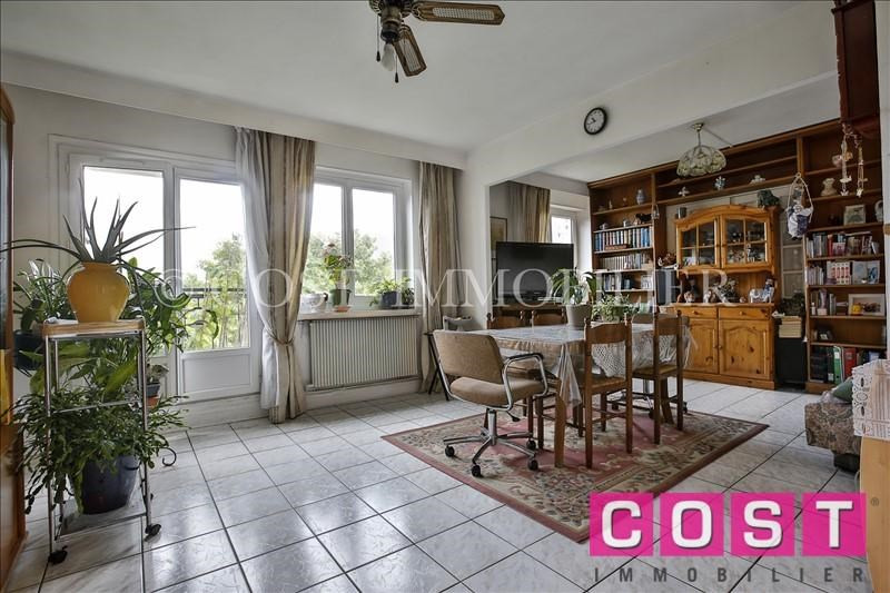 Vente appartement Asnieres sur seine 211 000€ - Photo 1