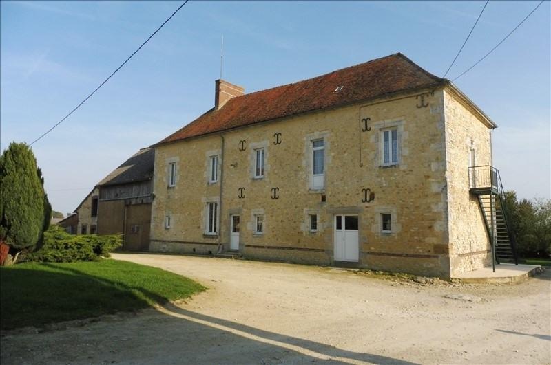 Vente maison / villa Mortagne au perche 350000€ - Photo 8