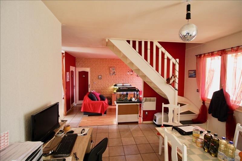 Sale house / villa Conches en ouche 142000€ - Picture 4