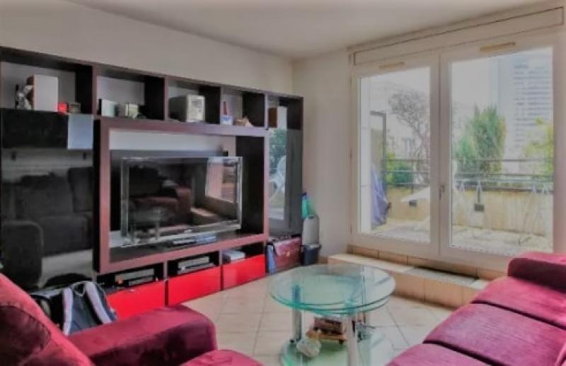 Vente appartement Courbevoie 386000€ - Photo 2