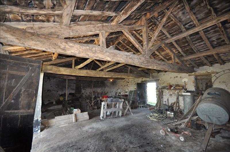 Sale house / villa Vue 97000€ - Picture 3