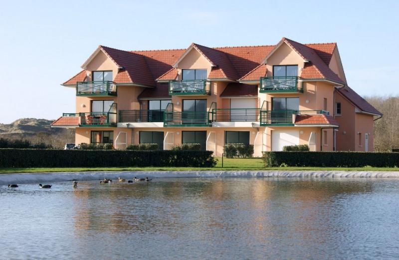 Vente appartement Merlimont 106500€ - Photo 2