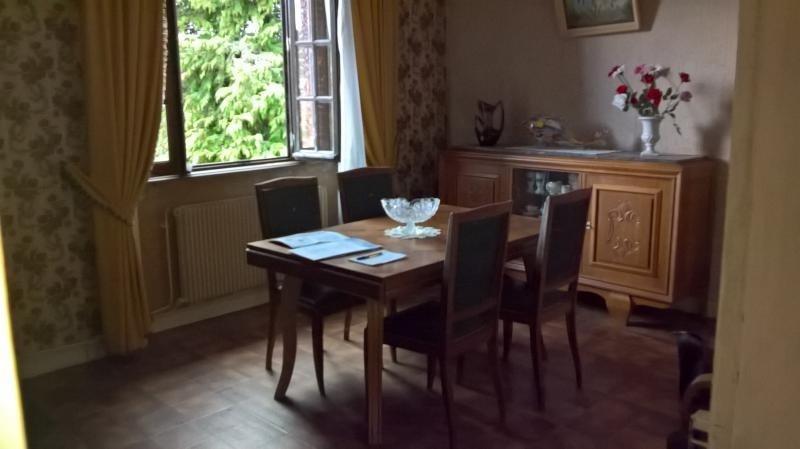 Sale house / villa Bussiere galant 49000€ - Picture 5