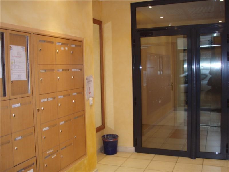 Sale apartment La riviere st sauveur 113 400€ - Picture 1