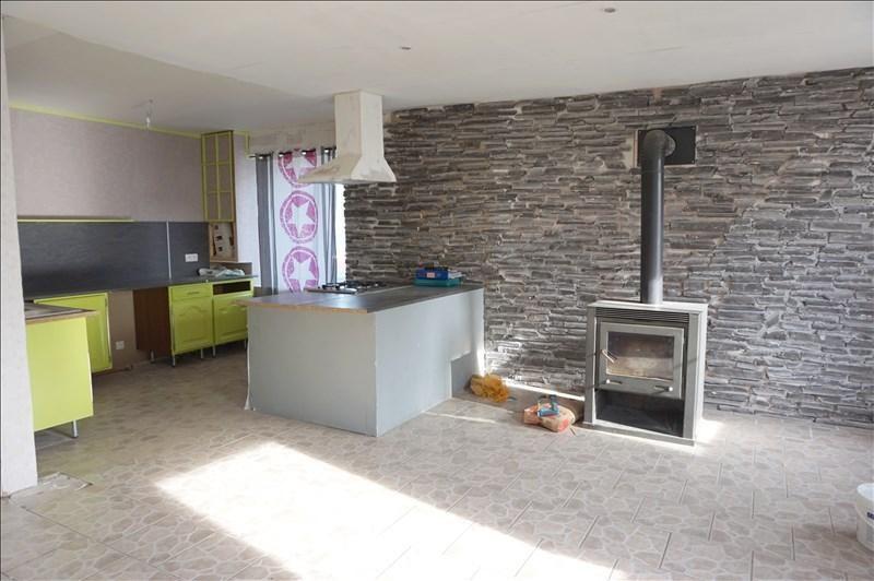 Sale house / villa Blois 99000€ - Picture 2