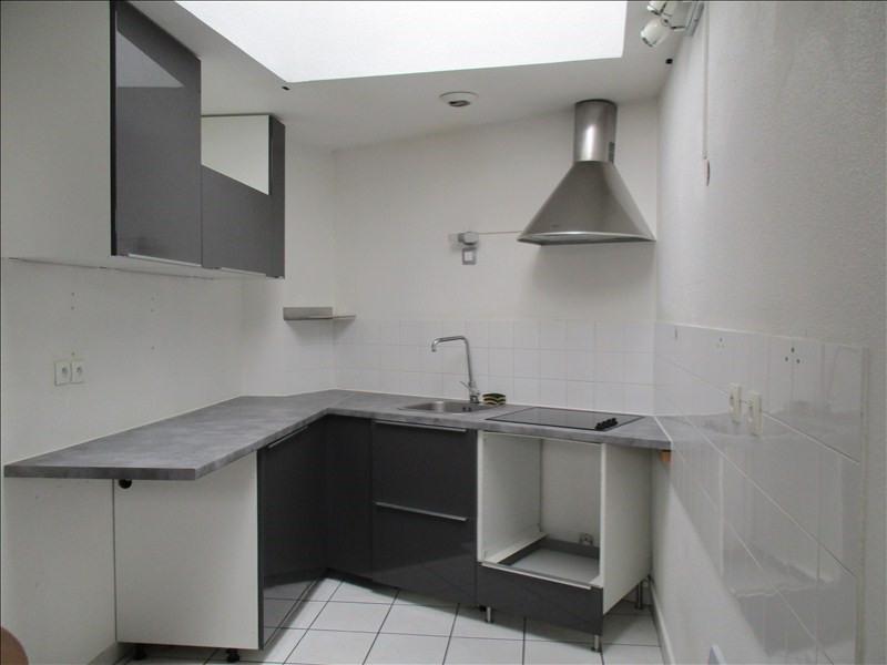 Vente appartement Vinay 126000€ - Photo 2