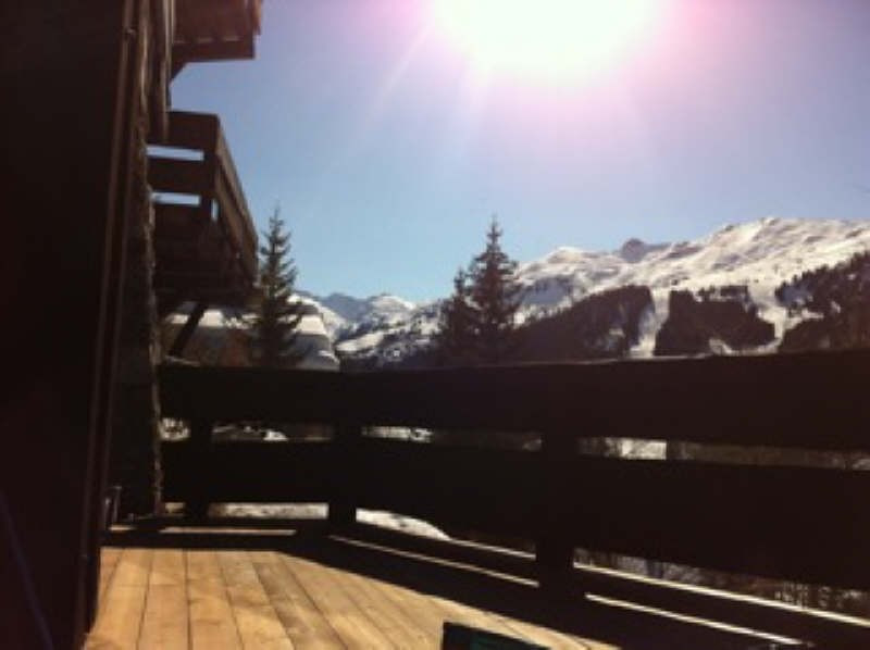 Sale apartment Meribel 518 000€ - Picture 3
