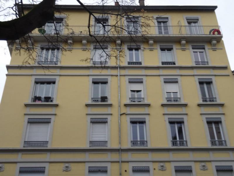 Verkauf wohnung Lyon 3ème 225000€ - Fotografie 3