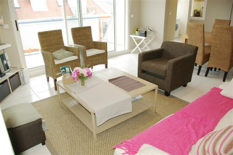 Locação para as férias apartamento Le touquet 1120€ - Fotografia 9