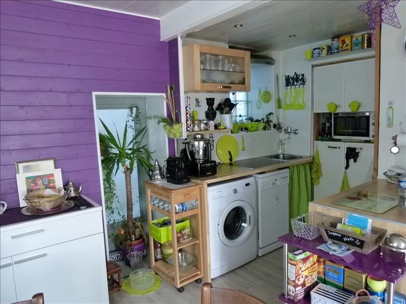 Vente maison / villa Les mesnuls 130000€ - Photo 4