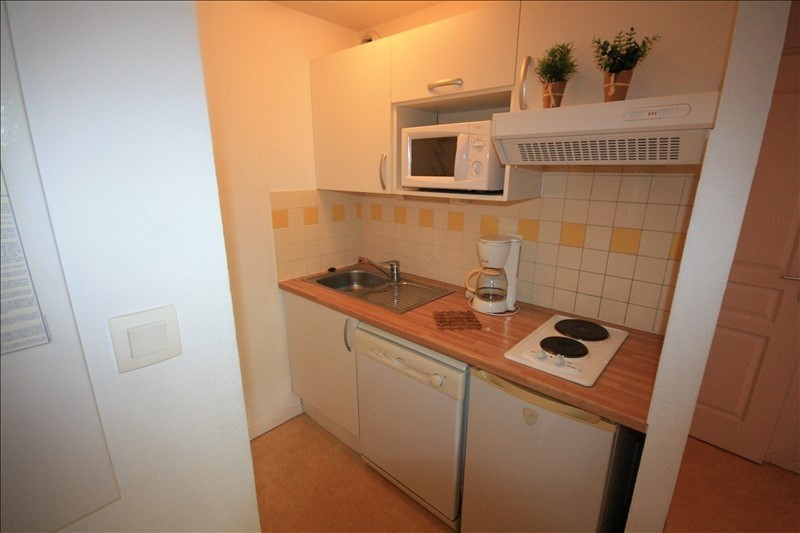 Vente appartement St lary soulan 87 000€ - Photo 5