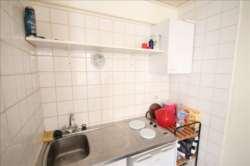 Producto de inversión  apartamento Metz 59000€ - Fotografía 4