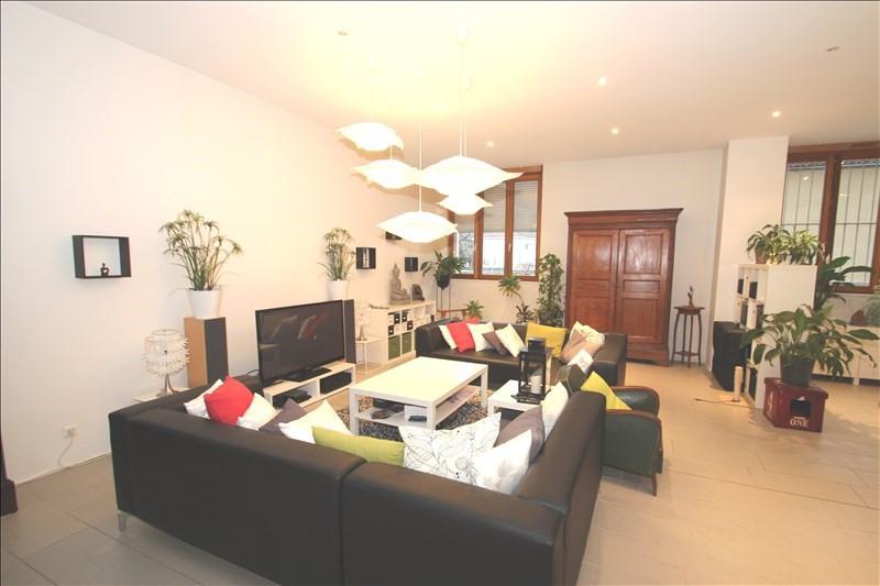 Vente appartement Chalon sur saone 192000€ - Photo 1