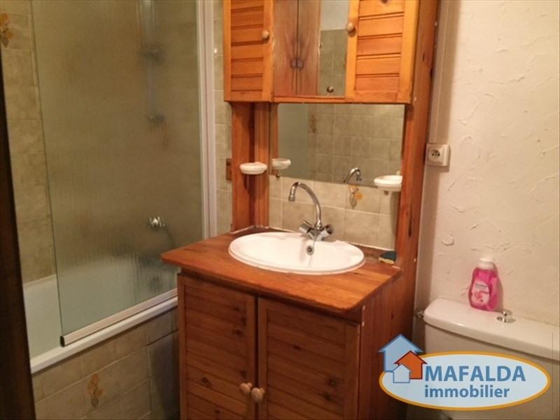 Sale apartment Passy 65000€ - Picture 4