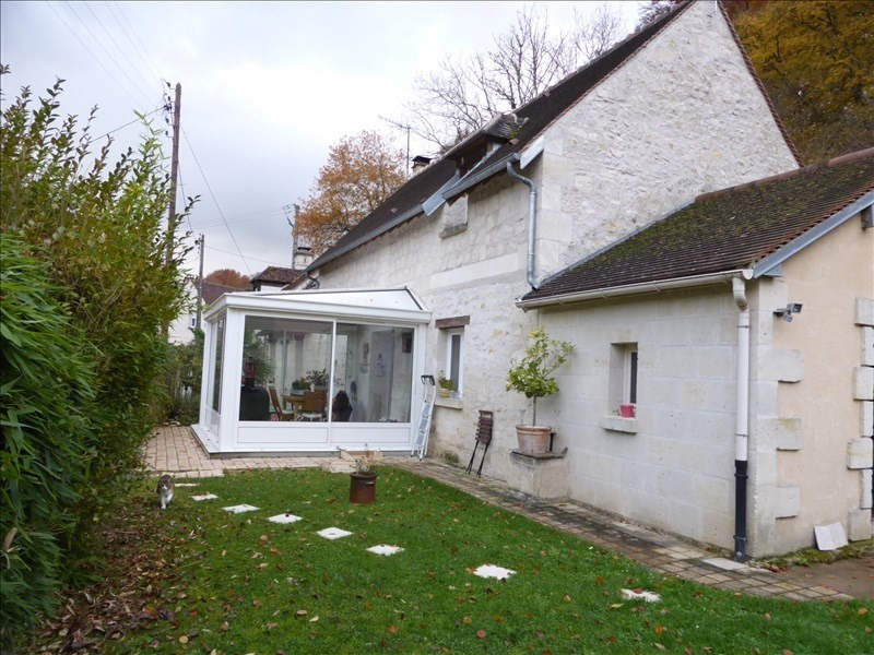 Vente maison / villa Pierrefonds 280000€ - Photo 1