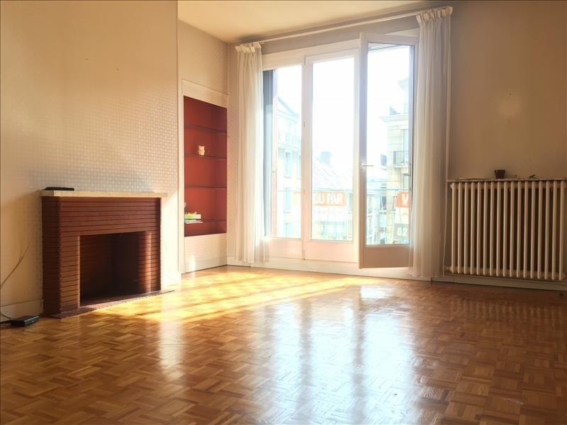 Vente appartement Rouen 175000€ - Photo 1