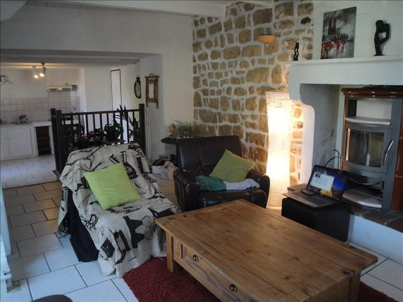 Sale house / villa La creche 136000€ - Picture 4