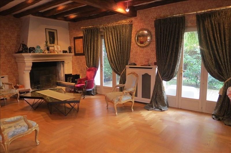 Vente maison / villa St leu la foret 795000€ - Photo 2
