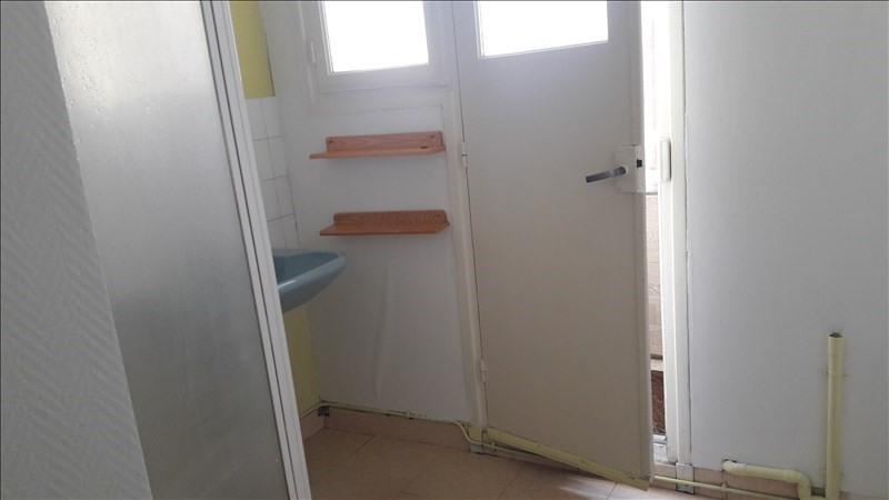 Sale apartment St brieuc 59900€ - Picture 6