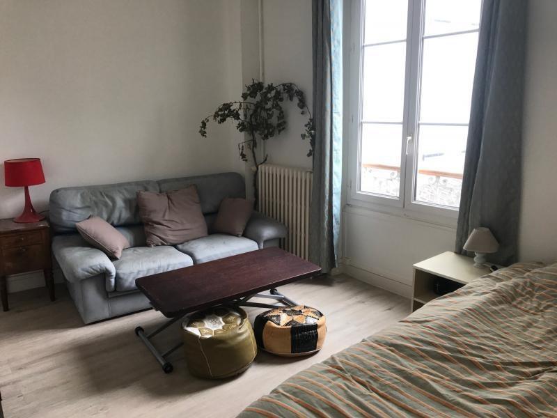 Location appartement Vernouillet 625€ CC - Photo 1