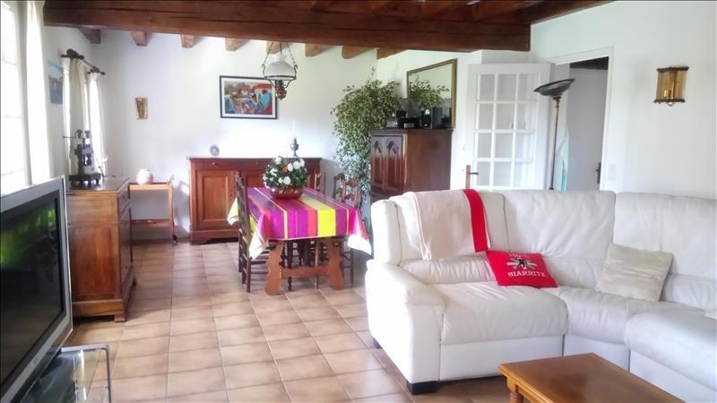 Location maison / villa Bidart 1500€ CC - Photo 2