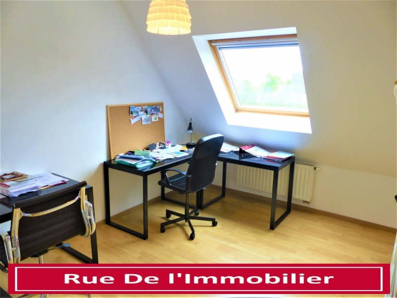 Sale apartment Drusenheim 189 890€ - Picture 7