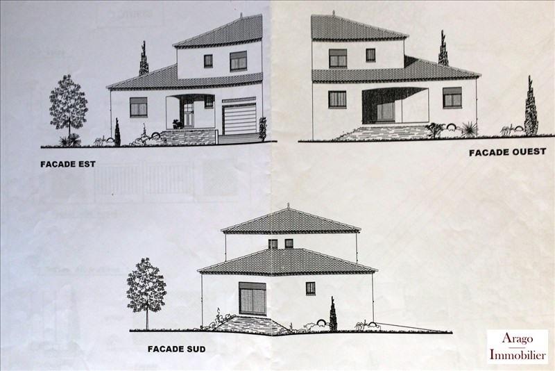 Vente maison / villa St laurent de la salanque 325400€ - Photo 8