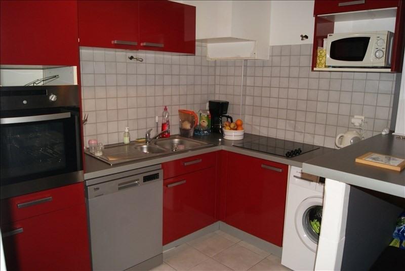 Vente Appartement 2 pièces 34,71m² Torcy