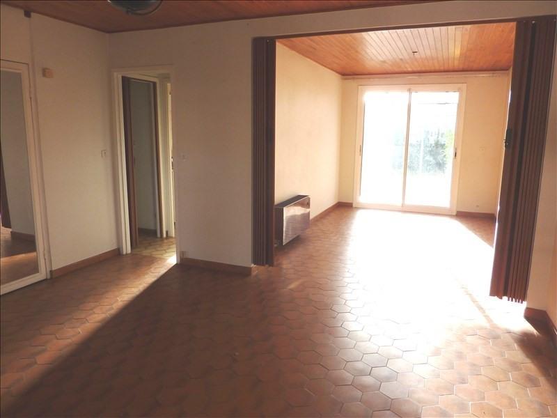 Sale house / villa Les ulis 292000€ - Picture 4