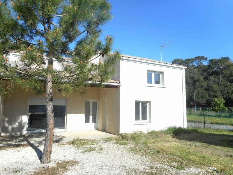 Sale house / villa St palais sur mer 369500€ - Picture 1