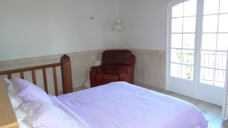 Vacation rental house / villa Cavalaire sur mer 3 500€ - Picture 33