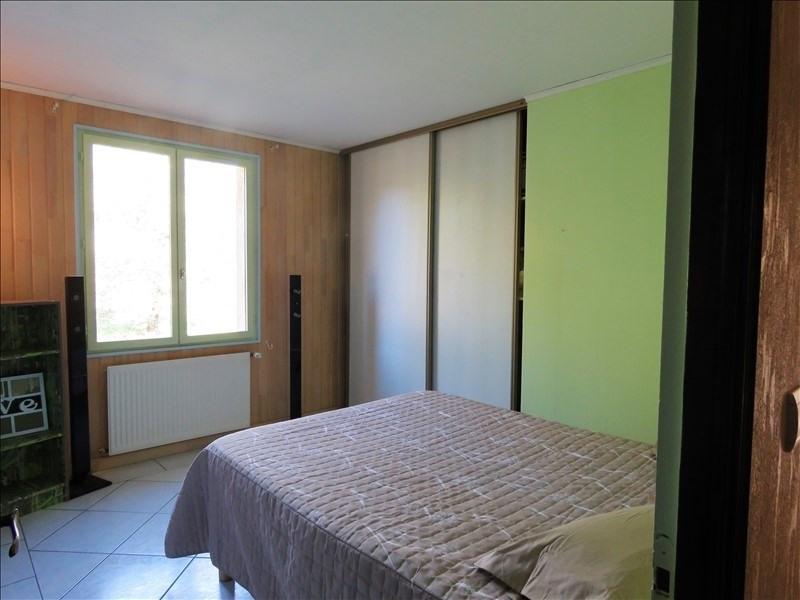 Sale house / villa St lys 245000€ - Picture 5