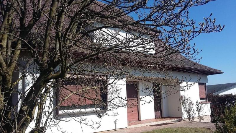 Sale house / villa Dingsheim 473800€ - Picture 3