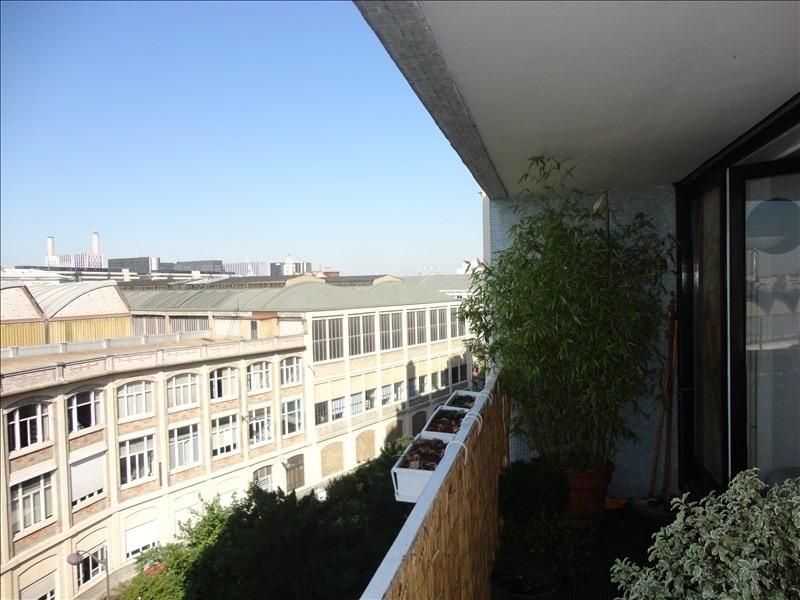 Vente appartement Paris 12ème 670000€ - Photo 2