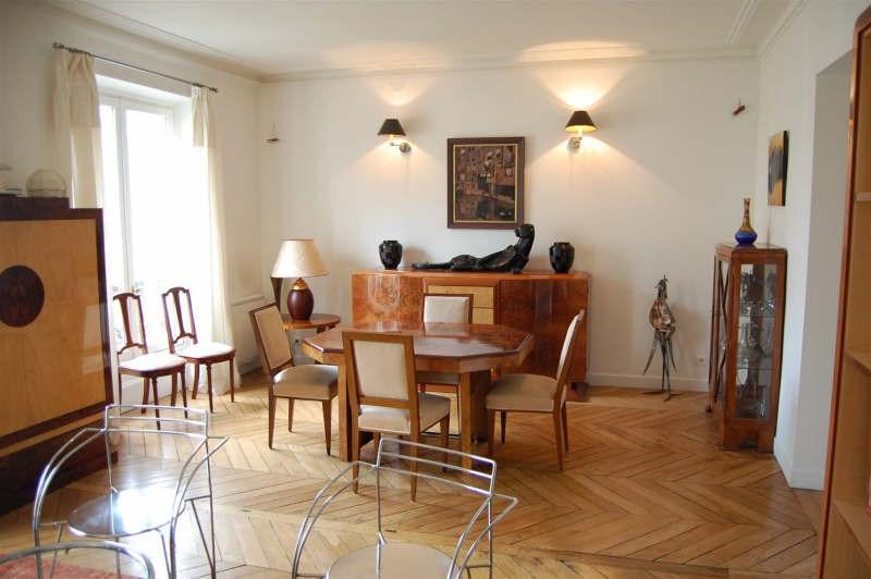 Location appartement Paris 7ème 2800€ CC - Photo 2