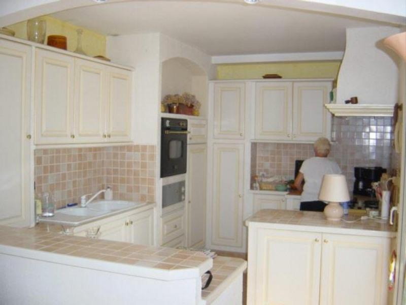 Vente maison / villa Ste maxime 735000€ - Photo 11